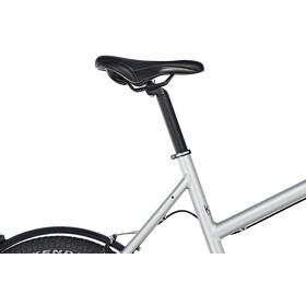 ORBEA Katu 40 - Vélo de ville - argent